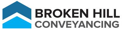 Broken Hill Conveyancing - Logo